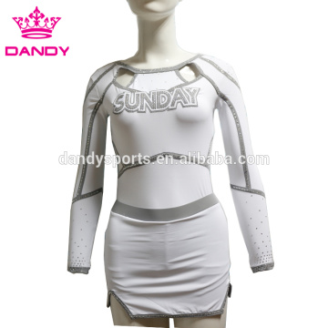 High School Cheerleading Uniforms For Youth