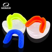 2017 colorful Mouthguard Mouth Guard Teeth protector Boxing Sports kick MMA Football Basketball Karate Muay Thai tooth protector