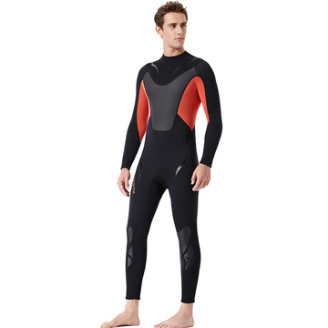 Insulation anti-rash triathlon swimwear