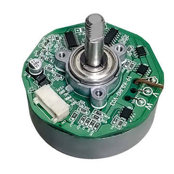 Fuji Micro DC Brushed Motor, 12V Micro Brush Motor & Permanent Magnet DC Brush Motor Customizable