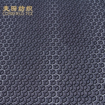 150cm most popular polyester scuba knit fabric