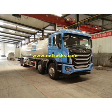 30m3 15ton Mobile LPG Filling Trucks