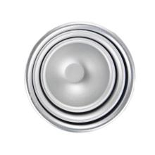 6Pcs DIY Bath Bomb Mold Sphere Round Ball Molds Tool Supplies JAN88