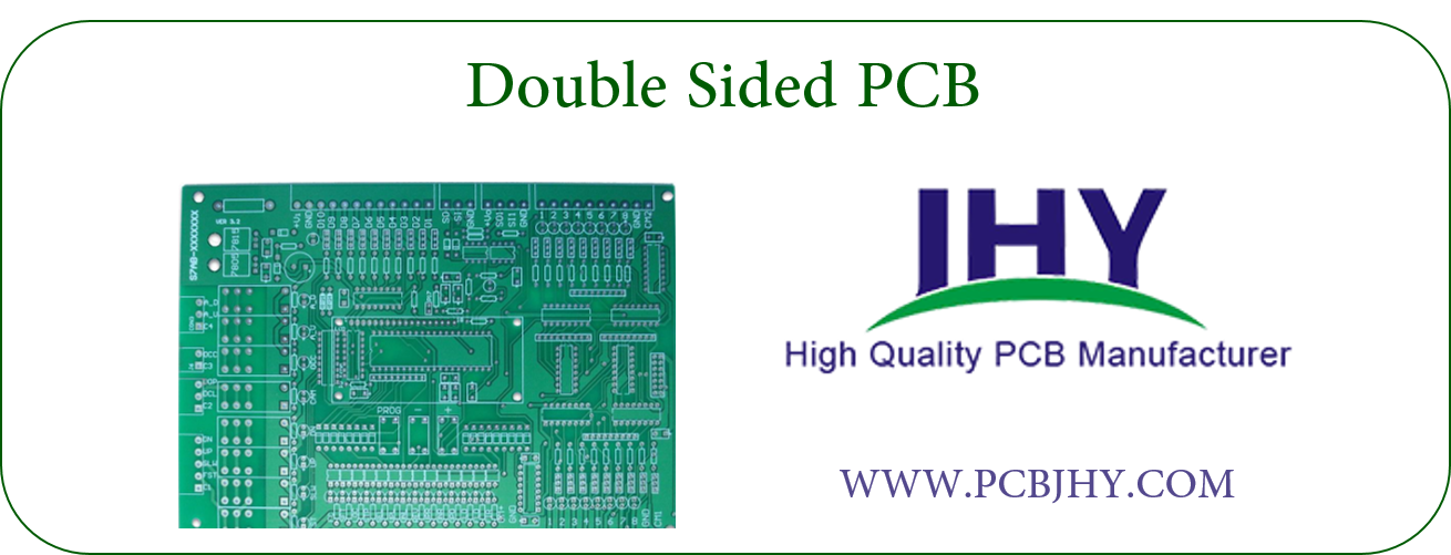Double Sided PCB | JHYPCB
