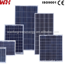 40w 18v polycrystalline silicon solar panel energy