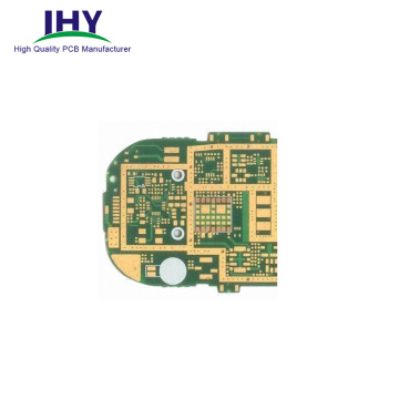 Quickturn PCB Fabrication PCB Prototype and Low Volume PCB Assembly