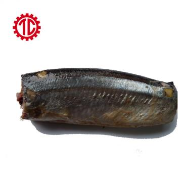 Canned Sardine Fish In Vegetable Oil 425g