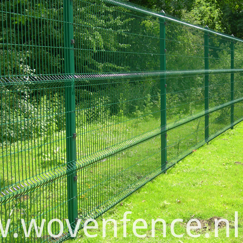 wire mesh fence 002