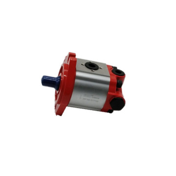 Massey Ferguson Gear Pumps
