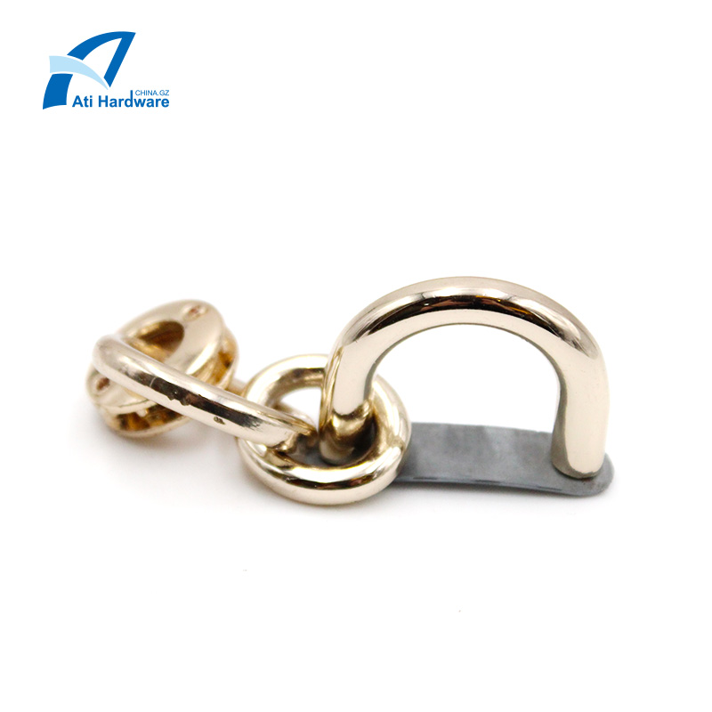 Bag handle bridge