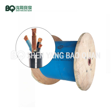 Tower Crane Electric Cable YCW 3*95+1*35