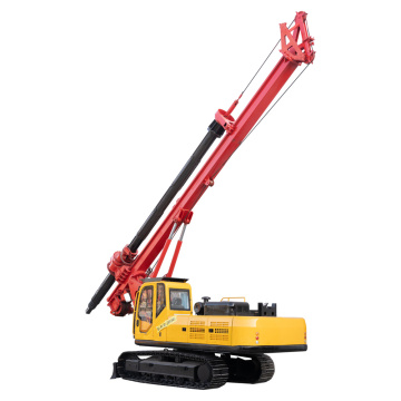 Building Equipment Construction Pile Drilling Rig