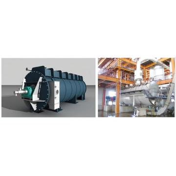 High Quality Horizontal Disc Dryer