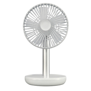 Hand held Rechargeable Fan