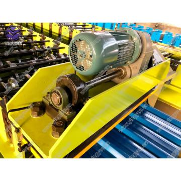 Metal Roof sheet Roll Froming Machine price