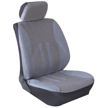 universal suede fabric car front seat cover