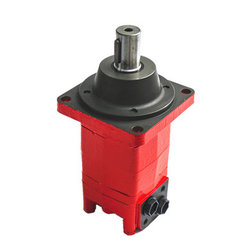 Hydraulic Orbital Motors in Minnesota