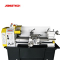 Variable speed small bench metal lathe machine