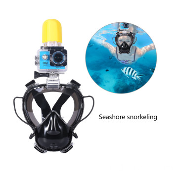 alibaba online shopping best seaview snorkel black mask