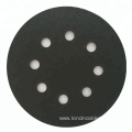 Silicone carbide hook & loop sanding disc