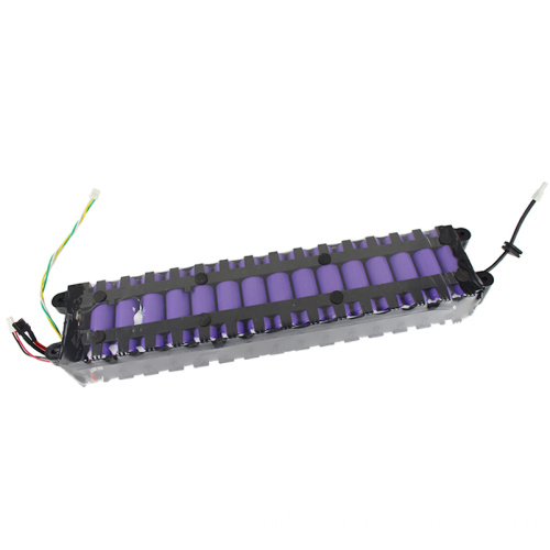 Customized battery pack with factory price