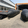 Inflatable Rubber Marine Launching Airbag for Ship Launching