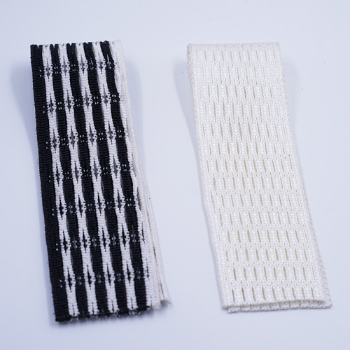customized color lacrosse mesh