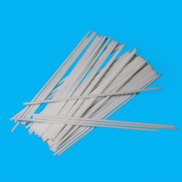 Natural/White/Black Extruded/Cast POM Plastic Rod