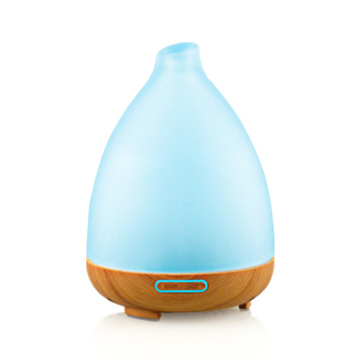 Glass Wood Midho Aroma Diffuser Saliid Amazon Uk