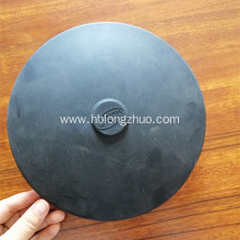 EPDM Fine Air Bubbles Disc Diffuser Wastewater Treatment