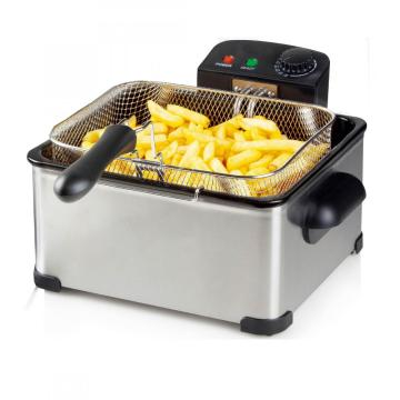 Extra Filter 4.5Liter Electric Deep Fryer