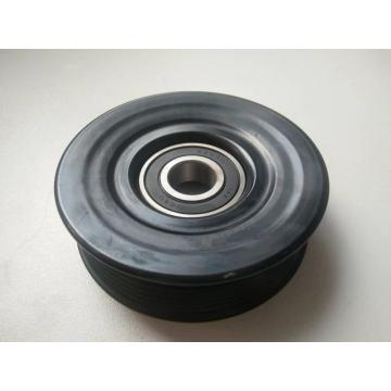auto steel stamped pulley match 6203 bearing