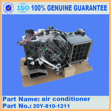 Komatsu parts PC200-8 AIR CONDITION 20Y-810-1211