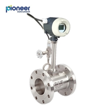 LUGB Stainless Steel Vortex Flow Meter