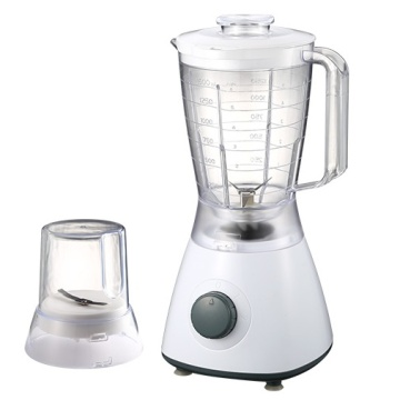Plastic jar kitchen baby food rotary switch blenders