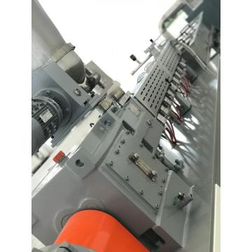 Plastics Modification Co-Rotating Twin Screw Extruder
