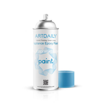 Appliance Epoxy Spray Paint