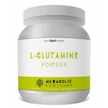 l-glutamine ulcerative colitis dosage