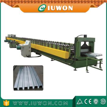 Hot Sale Iuwon Floor Deck Tile Forming Machine