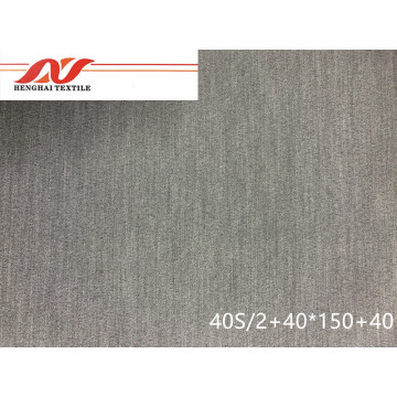 T/R Four-sided elastic fabric 40S/2+40*150+40 146cm 153gsm