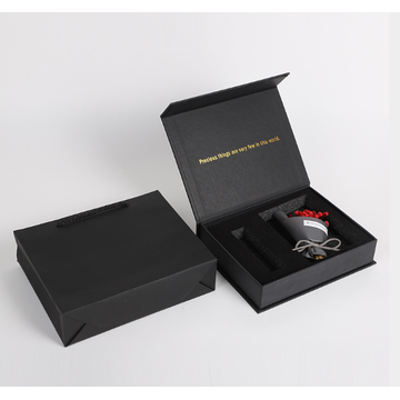 Gift Boxes and Paper Bag Sets For Promotional