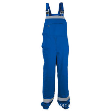 Polyester Working Bib Pants Pris