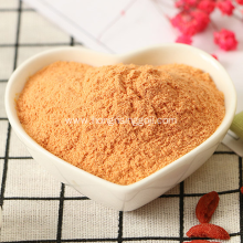 Nutritious Gojiberry powder of Hong Rising