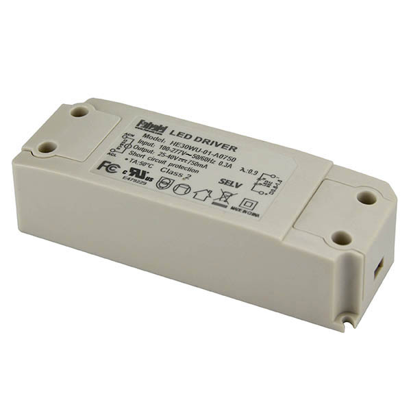 Constant Current Led Driver 30W