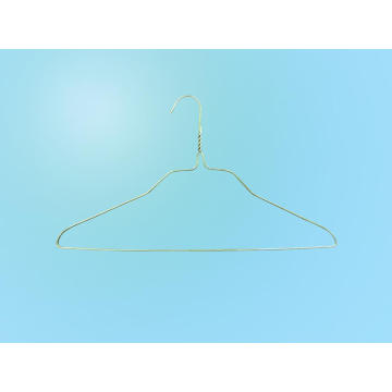 Excellent Workmanship Dip Paint Shirt Hanger