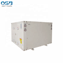 professional commercial ground source heating heat pump