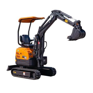 Mini Crawler Excavator for sale