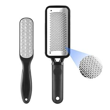 Stainless Steel Fine Callus Remover Foot