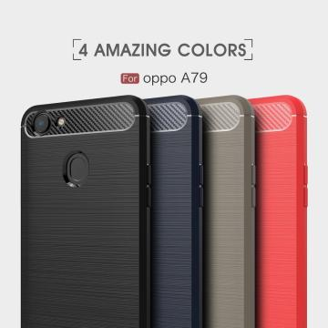 Flexible Soft TPU Scratch Resistant for OPPO A79