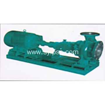 CHTA Series High-pressure Boiler Feed Pumping